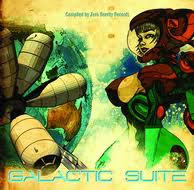galactic suite